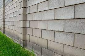 how to paint a cinder block wall to