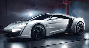 most expensive sport car of 2014