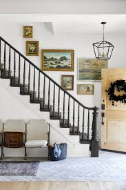 Java scraped oak 47 in. 55 Best Staircase Ideas Top Ways To Decorate A Stairway