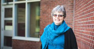 Marilyn Scott   Parasitology - McGill University