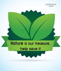 environment quotes sayings about earth images pictures  environment quote nature is our treasure help save it