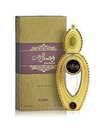 Wisal Dhahab Gold (50ml) Eau De Perfum spray by <b>Ajmal</b> | eBay