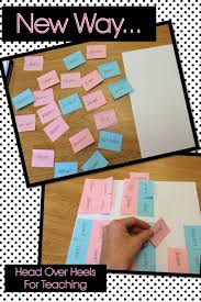 Genius Post It Note Seating Chart And It Can Be Color