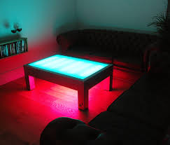 the uk coffee table
