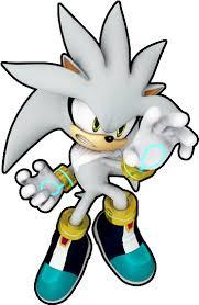 نتیجه تصویری برای silver in sonic