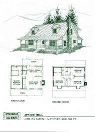 bedroom log cabin floor plans awesome home with loft cabins small cottage house building chalet one room porches flooring blueprints plan ideas kits mini