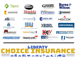 Most people in las vegas need to drive or take public transportation to reach their destination. Key Insurance Company Liberty Choice Insurance