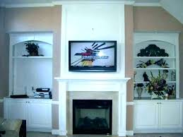 how to mount tv over fireplace and hide wires mounting flat screen tv above fireplace hiding