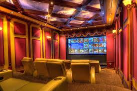 Movie Theater Ideas Interior Elegant Cool Design Ideas In Home Theater  Movie Interior Patio Movie Theatre