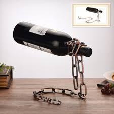 LLS <b>1PC</b> Magic Suspension Whisky Wine Rack Champagne ...