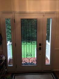 would you like the option to let in the breeze without bringing the bugs add one of our screen doors for the ultimate form and function