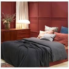 dark duvet cover washed linen duvet cover dark grey plain dark red duvet cover