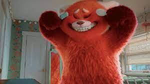 Turning Red Trailer: Pixar's Next ...