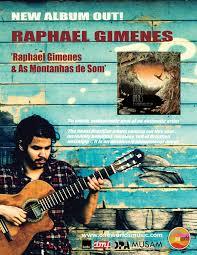 Raphael Gimenes One World Music Production