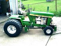 john garden tractors mowers tires and tractor for deere used