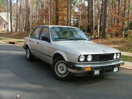 ecc3189 1987 BMW 3 Series Specs, Photos, Modification Info at ...