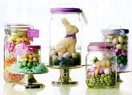 Jam Jar Decorating Ideas Crafts For Easter Jam Jars Can Replace Easter Baskets Interior 5