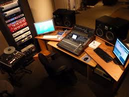 pictures of your home studio setup