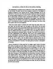 police corruption essays acirc % original eastpointe police corruption essays pre written essays for