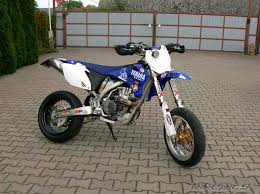 supermoto bikes are amazing both to look at and ride i d love