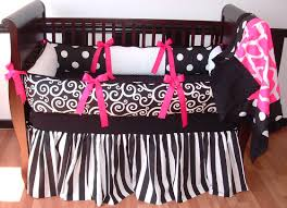 cheetah print nursery baby girl giraffe crib bedding pink safari and