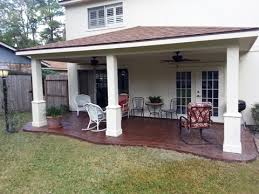 We Build Patio Covers Pergolas Affordable Shade Patio Covers