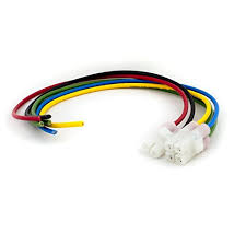 gy6 6 pin cdi wiring harness connector 6 wire loom motorcycle gy6 6 pin cdi wiring harness connector 6 wire loom motorcycle scooter dirt bike amazon co uk car motorbike