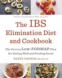 Ibs Diet Chart Amazon Fr The Ibs Elimination Diet And Cookbook The