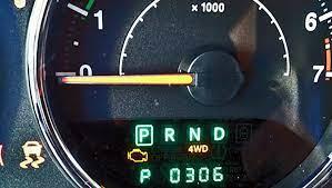 jeep wrangler jk obd2 fault code