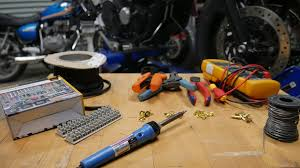 motorcycle electrics 101 re wiring your cafe racer purpose motorcycle electrics 101 re wiring your café racer or bobber project