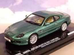 Aston Martin Db7 Vantage A M Race Green 1 43 Model 20650 Günstig Kaufen Ebay