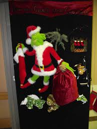 grinch christmas door decorating ideas.  Ideas Grinch Christmas Door Decorating Ideas The  Wwwgalleryhipcom Hippest Outline L In S