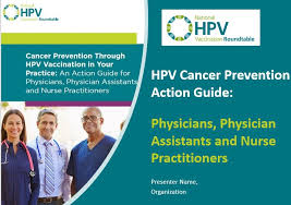 powerpoint training for physicians physician assistants nurse practitioners on the action guide