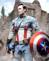 10 captain america cosplays who are