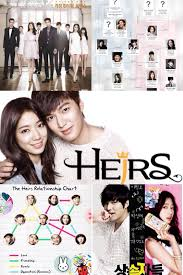 The Heirs Another Good Drama Fan Girl Thoughts