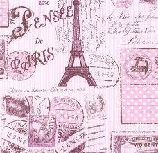 Paris Wallpaper Bedroom Wallpaper Boys Girls Kids Teens 93624 2 936242 Letters Paris Rose