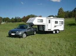 Small Picture Fifth Wheel Caravans ExplorOz Articles