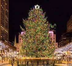 Empire State Plaza Christmas Tree Lighting 2017 Rockefeller Center Christmas Tree