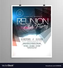Graphic Design Event Flyers 007 Party Flyer Design Templates Free Download Template