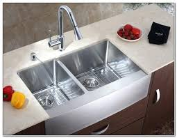 single basin kitchen sink vs double ideas bowl with garbage disposal