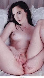 Sexy Brunette Gal Gadot 14