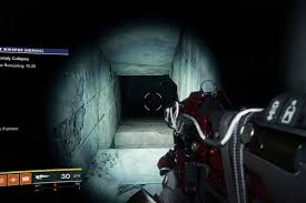Lost To Light Secret Mission Destiny 2 Guide How To Get The Whisper Of The Worm Exotic