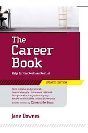 the career book help for restless realist