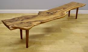 tables reynolds of ludlow yew wood coffee