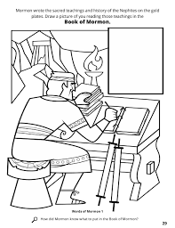Small Picture Emejing Lds Coloring Book Pictures Amazing Printable Coloring