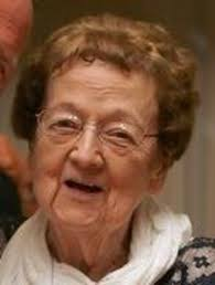 Mamie Elizabeth Griffith Leggett, 88 | Obituaries | heraldmailmedia.com