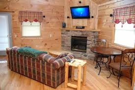 A Great Escape A Pigeon Forge Cabin Rental