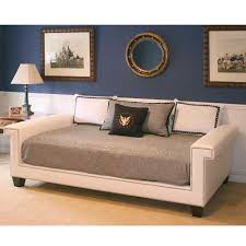 Huston Daybed in White