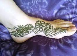Tetovací Hena V Kornoutku 60g Gurmankorenicz