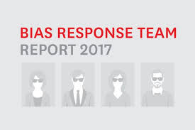 2017 Report On Bias Reporting Systems Fire